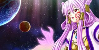 戦国乙女2~深淵に輝く気高き将星~終了画面ヒミコ