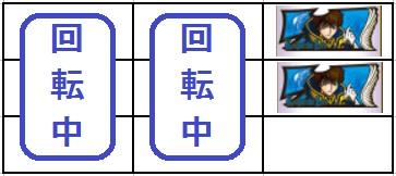 コードギアス反逆のルルーシュR2最速ボーナス入賞手順