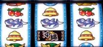 スーパー海物語IN沖縄2-BIG中サメ