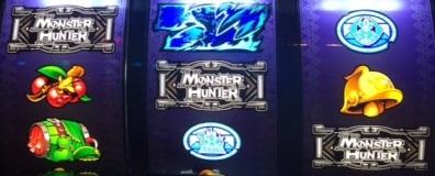 モンスターハンター狂竜戦線-中段チェリー