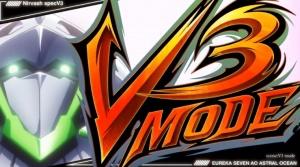 エウレカAO-V3モード