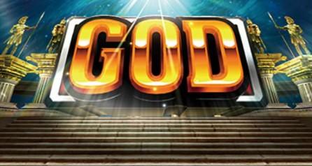 アナザーゴッドポセイドン-GOD