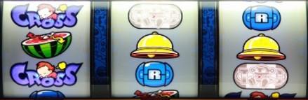 タイムクロス2-REGベル