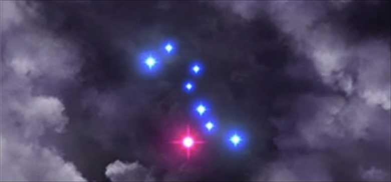 北斗の拳新伝説創造-死兆星