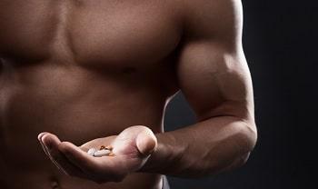 筋肉とサプリ