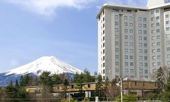 富士急ハイランドリゾートホテル