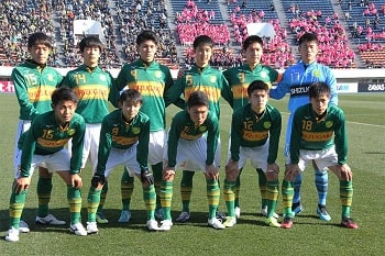 静岡学園サッカー部