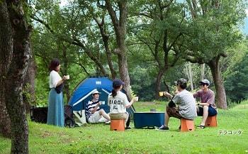 パタットキャンプ