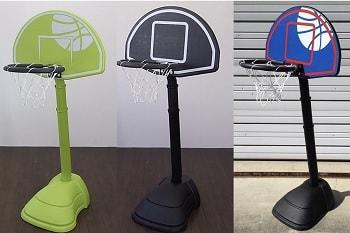 バスケットゴールおもちゃ