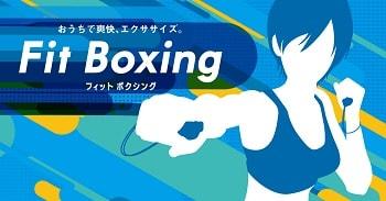 フィットボクシング 基礎代謝