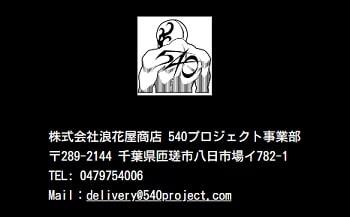 540プロジェクト